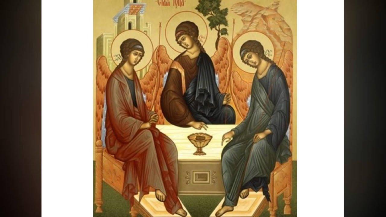 Молитва об исцелении больного / Prayer for the sick