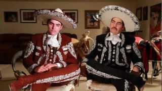"""Ezequiel Peña """"El rey de la banda y el mariachi"""" en su rancho"""
