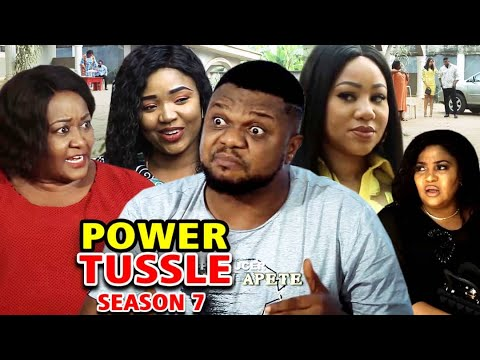 Download POWER TUSSLE SEASON 7&8