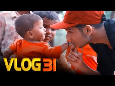 Donate For Rohingya | Vlog 31 | Tawhid Afridi | Bangladesh Infantry |