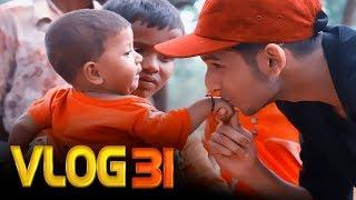 Donate For Rohingya   Vlog 31   Tawhid Afridi   Bangladesh Infantry  