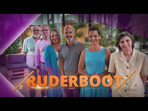 Ruderboot #5 - Premiere Samstag 20 Uhr @NuoViso.TV
