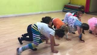 Maia Chunga Changa Dance HD