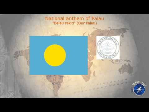 Palau National Anthem