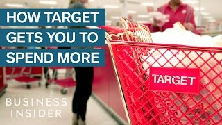Sneaky Ways Target Gets You To Spend More Money