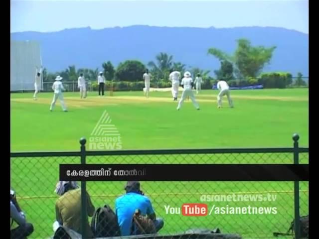 Varun Aaron( Jharkhand  Captain) hopes to back Indian team