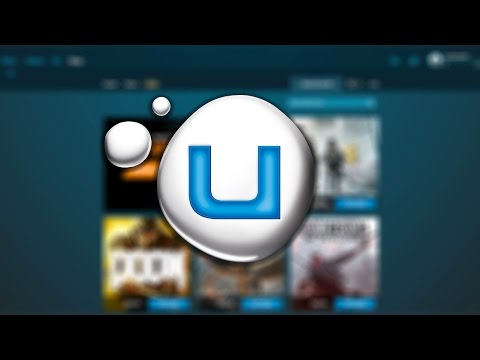 Crack & Secure Uplay Accounts ^^2017^^