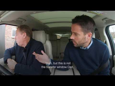 Is a Big Mac Bacon still a Big Mac with Harry & Jamie Redknapp | McDonald's UK