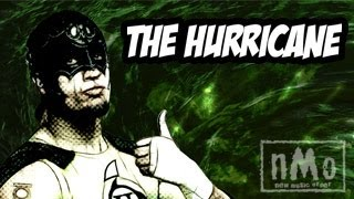 ⇒ The Hurricane theme song cover ••• WWE WWF