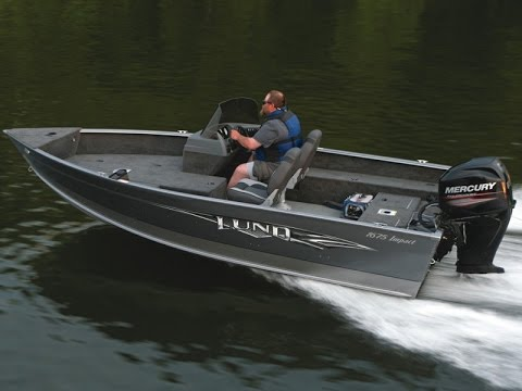 """Lund Fishing Boats >> """"Lund 1775 Impact For Sale"""" - YouTube"""