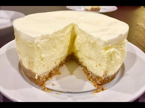 Instant Pot New York Cheesecake ~ 1st Place Winner !!!