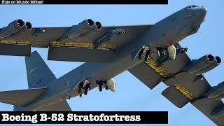 boeing b 52 stratofortress