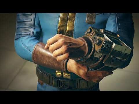 Fallout 76 Gameplay Demo with Todd Howard - IGN Live E3 2018