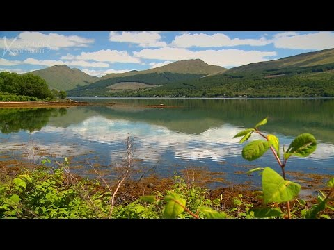 Scotland Trip Full Film HD