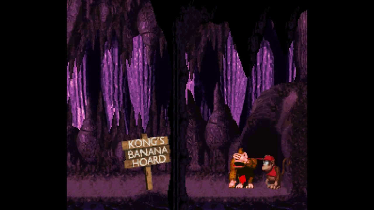 "Résultat de recherche d'images pour ""donkey kong banana hoard"""""