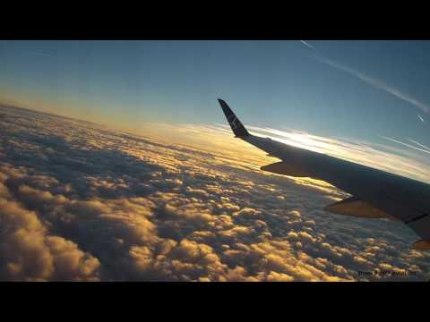 LOT flight LO646 (Bucharest - Warsaw) E170