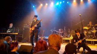 Tampere Beatles Happening 2014 Jiri Nikkinen The Beatles Tribute Band Come Together