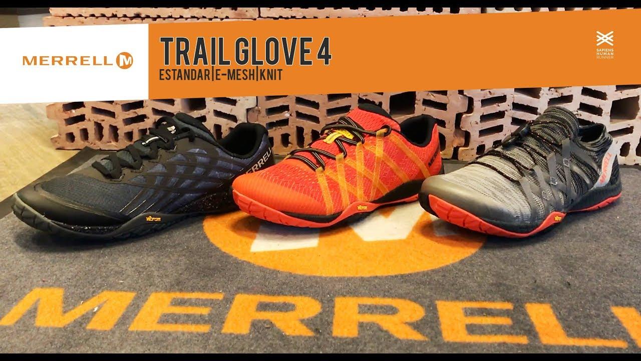 merrell vapor glove 4 3d test point