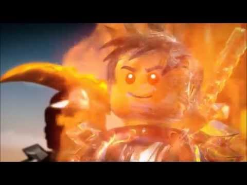 Ninjago Music Video -