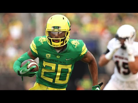 Atlanta Falcons found a weapon in undrafted RB Tony Brooks-James