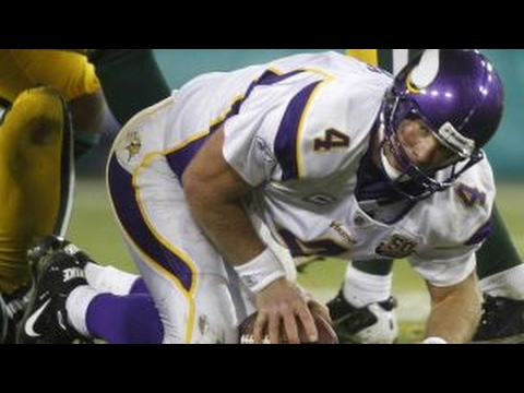 NFL's Brett Favre and Lance Briggs speak out on concussions, CTE, the call for prevention and...