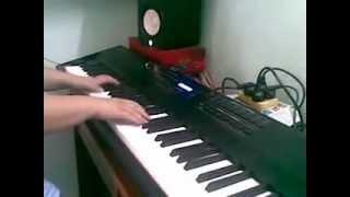 Giot suong va chiec la (Piano) - Quoc Dat