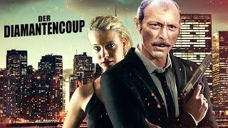 Der Diamantencoup - Gretchko (Westernfilm in voller Länge, ganzer Film auf Deutsch)