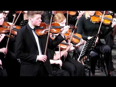 хачатурян концерт для скрипки с оркестром mp3