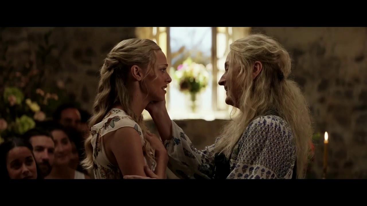 Mamma Mia 2 Trailer