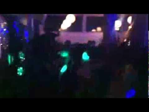 DJ på kunstnernes hus