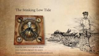 Vulvagun - The Stinking Low Tide - 2017