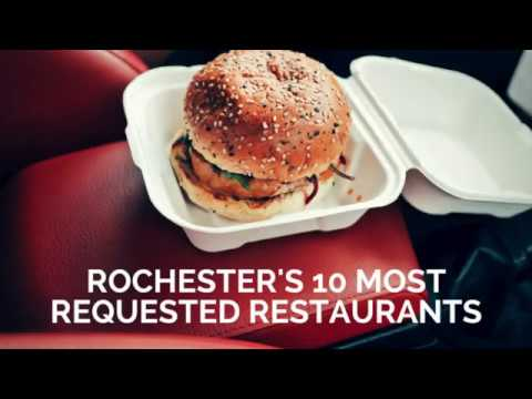 Top Restaurants Rochester Mn Wants To Come Youtube
