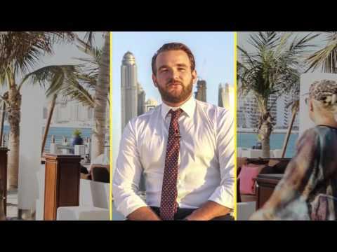 Life as an expat in Abu Dhabi | Alexander Macho