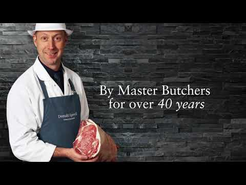 Scotland's Finest Butcher | Donald Russell