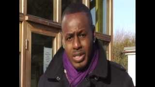 BEN OFOEDU Presenter Showreel 2012