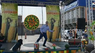 Праздник Кукурузы в Одинцово