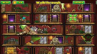 [GAME] → Bob the Robber 5 : Quick look