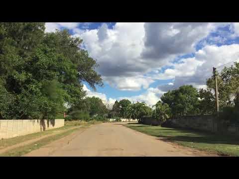 Marlborough Drive Harare Zimbabwe