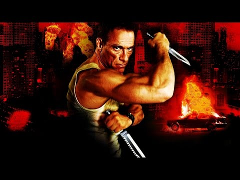 Anna-Louise Plowman Movie in English Dubbed | Jean-Claude Van Damme English Dubbed Movies