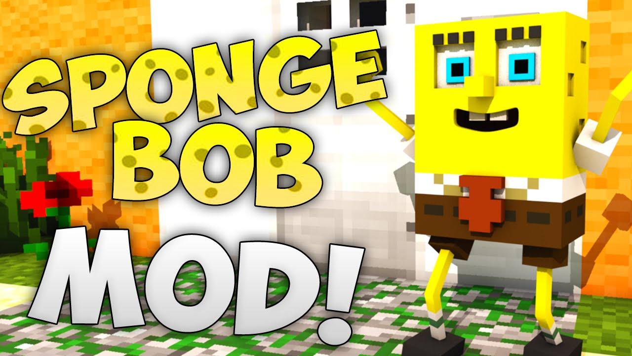 spongebob squarepants mod krabby patty golden spatula more mod