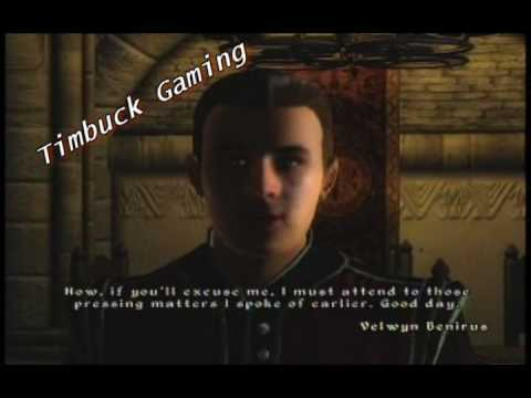 Where Spirits Have Lease quest, The Elder Scrolls IV ...