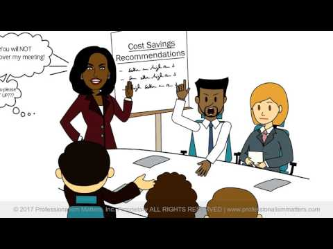 Facilitation Skills Training: Managing Difficult Meeting Personalities | Facilitator Dana Brownlee