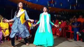 Lal Lipstick   লাল লিপস্টিক । নেতা থেকে অভিনেতা   Bangla Dance Video   Toma   MonoBuzz Ltd