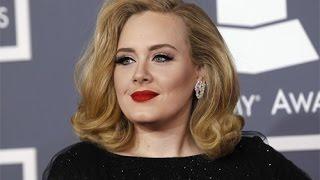 Стиль звезды: Адель! Adele