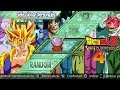 Descarga DBZ SB2 [MOD] Battle For survival FULL ISO 2017(REVIEW)