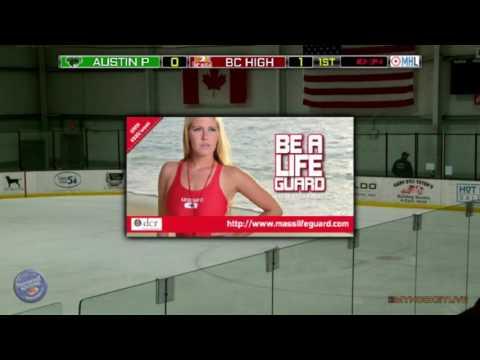 My Hockey Live