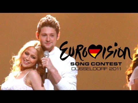 Eurovision 2011: Top 43 Songs