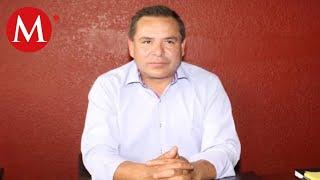 Reporte médico de Francisco Tenorio
