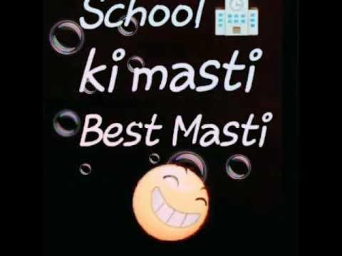 School 🏫✏📚 Time🕒