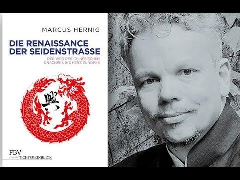 Interview Marcus Hernig: Wer hat Vorfahrt auf der Seidenstraße?